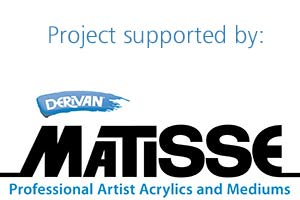 Special thanks to Matisse for supporting this project.