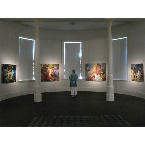 The Imagined Life: Survey Exhibition, S.H.Ervin Gallery, Sydney 2011